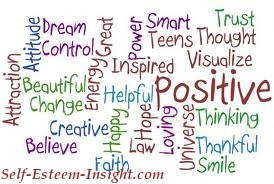 6 Ways to Change Your Thoughts and Improve Self-Esteem - HealthyPlace